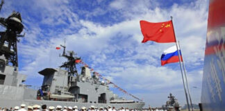 Posible guerra con China o Rusia amenaza supervivencia de EEUU