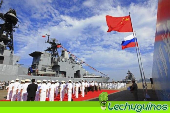Posible guerra con China o Rusia amenaza supervivencia de EEUU