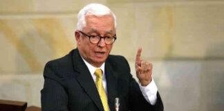 Senador demandará a Duque por permitir entrada de tropas de EEUU