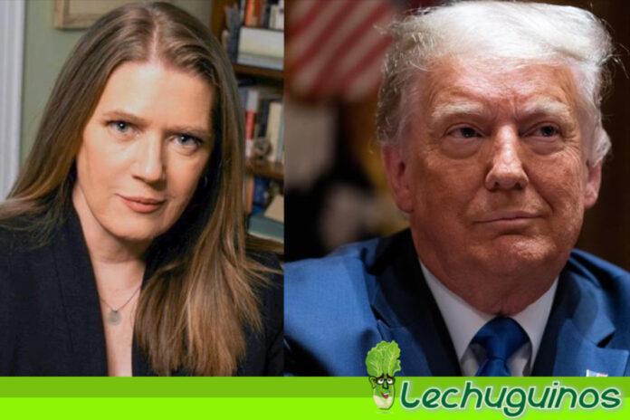 Sobrina de Trump lo acusa de fraude tras denunciarlo por herencia