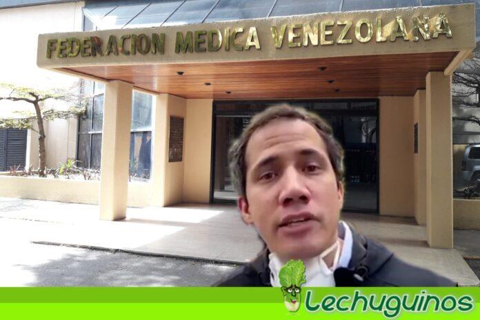 Ex diputado Guaidó incurre en usurpación de funciones