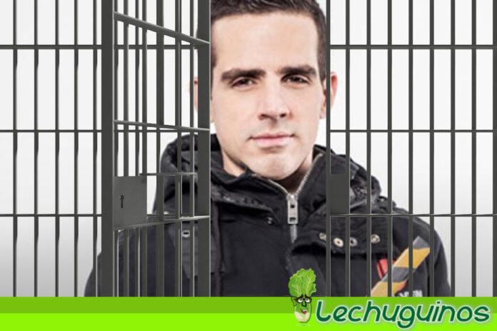 Vea como Luis Olavarrieta infringe la ley y llama abiertamente a la violencia