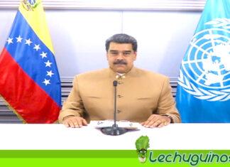 Venezuela ratifica ante la ONU compromiso con Agenda 2030 y el desarrollo sostenible