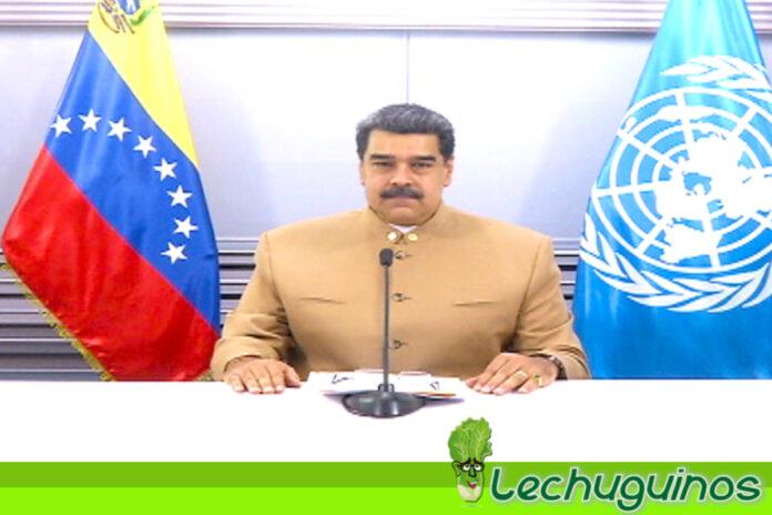 Venezuela exigió ante la ONU el cese de bloqueos económicos, financieros y comerciales