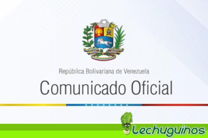 Venezuela califica de despiadadas nuevas sanciones impuestas por el saliente Trump