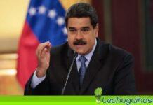 Presidente Maduro ordenó cero tolerancia contra grupos armados de Colombia