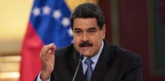 Desde Colombia planeaban asesinar a Maduro el 6 de diciembre
