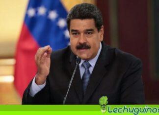Datanálisis da ganador a Maduro sobre Guaidó en hipotética elección