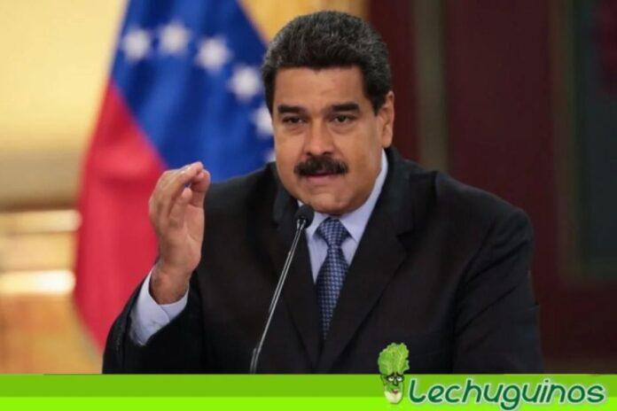 Presidente Maduro: a Guaidó le falló la estrategia política y tuvo que pedir diálogo