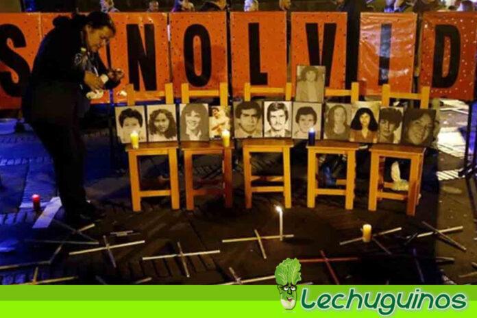 Corte internacional juzga crímenes del Estado colombiano por masacres u persecución política