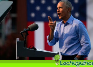 Barack Obama_ Donald Trump es incapaz de gobernar a EEUU