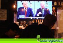 Biden gana el último debate que no tuvo mucha influencia