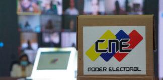 Opositores ligados al G4 quieren participar en próximas elecciones