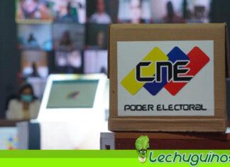 CNE inicia este lunes auditoría integral del sistema de votación