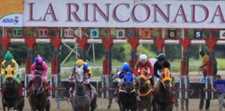 Detenidos estafadores que manipularon carreras en Hipódromo La Rinconada
