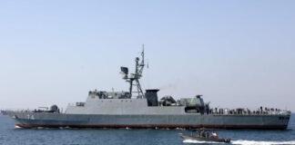 EEUU no sobrevivirá a una guerra con Irán en el Golfo Pérsico