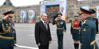 Ejército ruso está como un roble para enfrentar cualquier conflicto