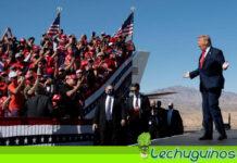 Estadounidenses tomarán las calles si Trump manipula sus votos