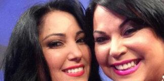 Humoristas Jean Mary y Alex Goncalves se burlaron de las Morillo por mezclar los himnos de Venezuela y EEUU