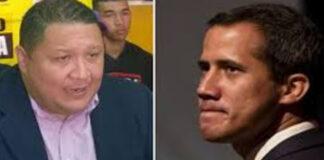 Diputado opositor José Brito descargó a Guaidó y su combo