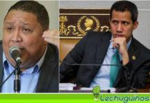 Diputado opositor José Brito reveló trama de corrupción encabezada por Guaidó