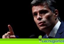 Leopoldo López alquila casa por 10 mil euros mensuales en España