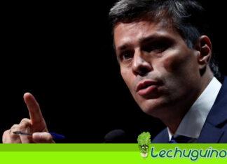 Leopoldo López está completamente desconectado de la realidad país