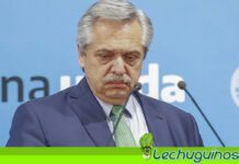 Alberto Fernández apoya el diálogo en Venezuela entre Gobierno y oposición