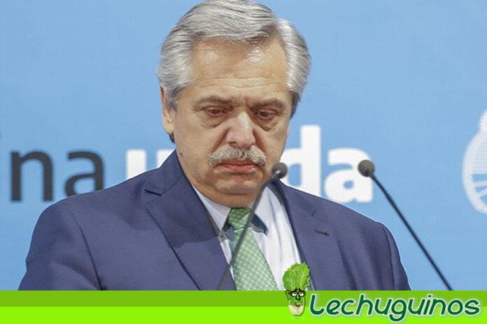 Alberto Fernández ahora dice que no apoya intervención militar en Venezuela