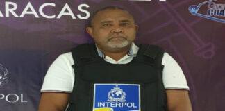 MP coordinó con Interpol captura de narcotraficante Eustacio Cirilo Córdova