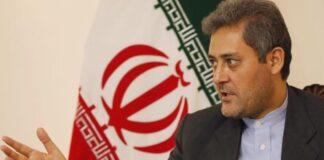 Sanciones de EEUU han jugado en contra y reforzado aún más a Irán embajador de iran en venezuela Hoyatolá Soltani