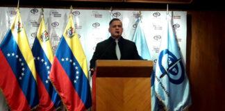 Detenido hermano del secretario de la AN de Guaidó por tráfico de drogas