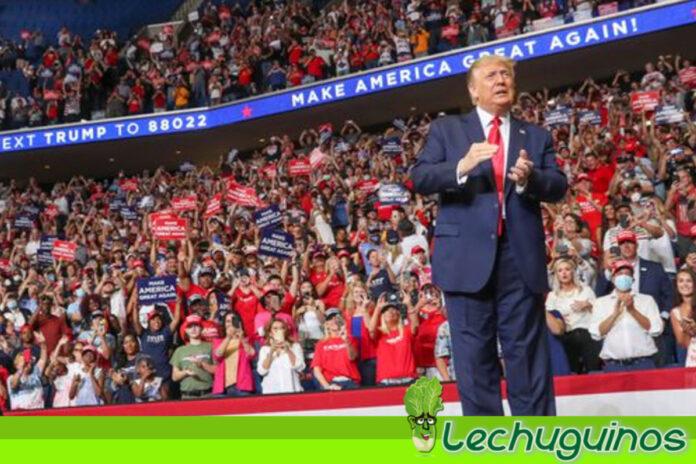 """""""Ejército electoral"""" de Trump podría incitar a la violencia"""