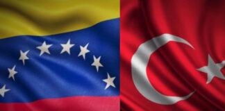 Turquía asegura que está en contra de cualquier intervención en Venezuela