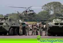 FANB capturó a 11 criminales de un grupo agresor en Apure