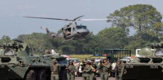 FANB nunca se prestará al juego del imperialismo contra Venezuela