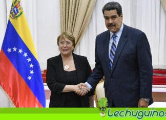 Venezuela ampliará presencia en el país de oficina de DDHH de la ONU