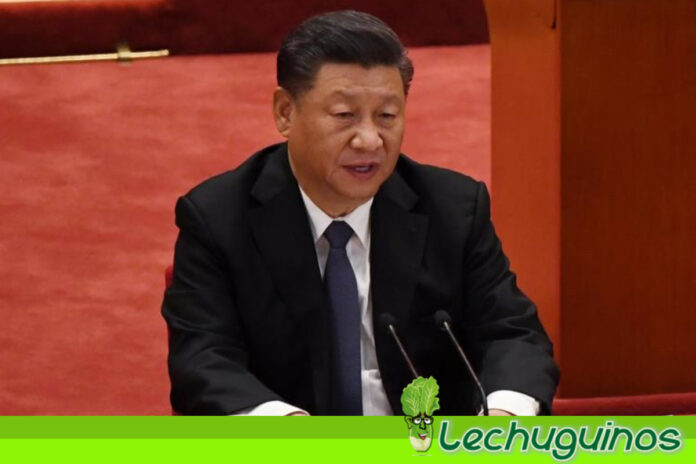 Xi Jinping_ China exige a EEUU a dejar de dar órdenes a otros países en el mundo
