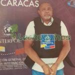 MP coordinó con Interpol captura de narcotraficante Eustacio Córdova