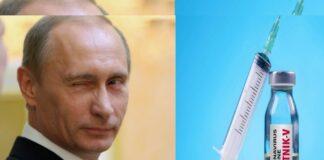 Diplomáticos gringos en Rusia solicitan vacunarse con la Sputnik V