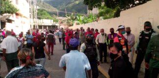 simulacro El 6D Venezuela dirá al mundo que quiere vivir en paz votar