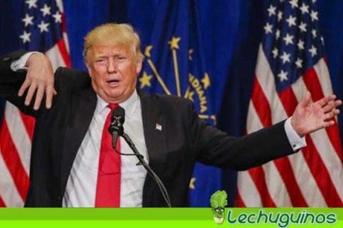 Trump se declara ganador y denuncia fraude aun sin resultados oficiales