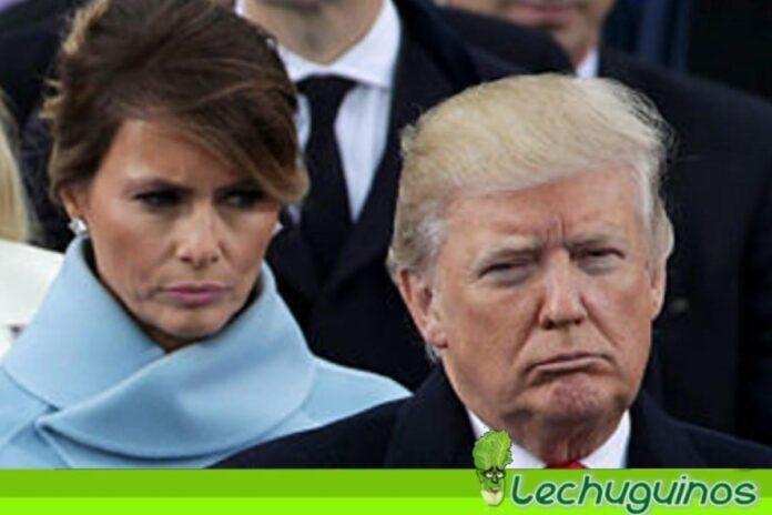 Trump les pide a los estadounidenses no tener miedo al Coronavirus