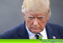 Registros fiscales revelan que Trump tiene cuenta bancaria en China