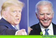 Corte Suprema de Nevada certificó victoria electoral de Biden