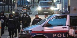 Al menos siete muertos y varios heridos luego de múltiples tiroteos en Viena