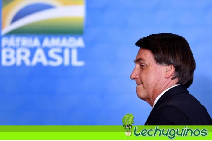 Bolsonaro sufrirá más aislamiento en el mundo tras la derrota de Trump