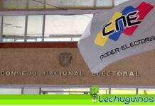 Sepa quiénes son los nuevos rectores del CNE designados por la Asamblea Nacional
