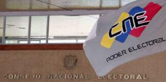 CNE_ Más de 200 expertos internacionales observarán las elecciones este domingo