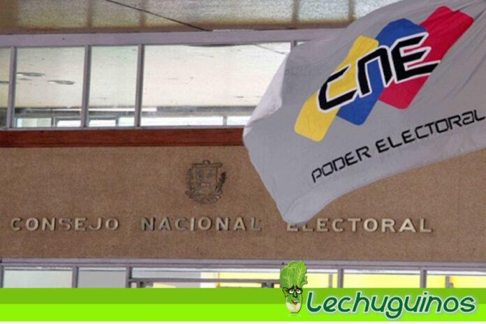 CNE cumplió misión constitucional encomendada para efectuar comicios el 6D